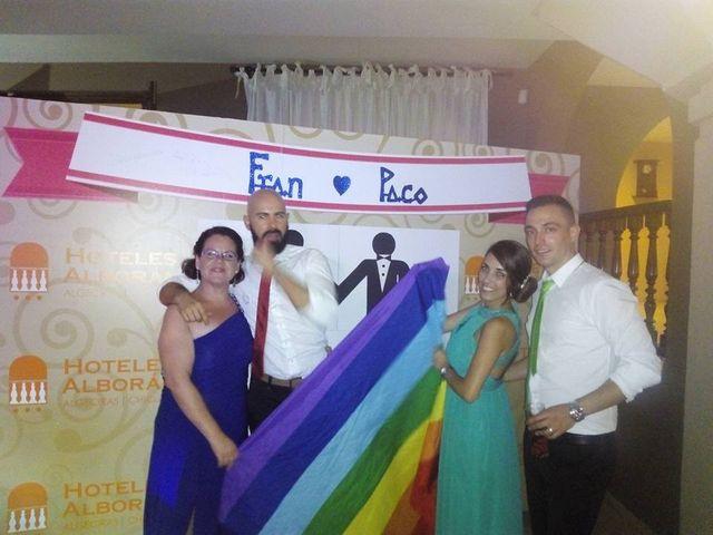 La boda de Paco y Fran en Los Barrios, Cádiz 87