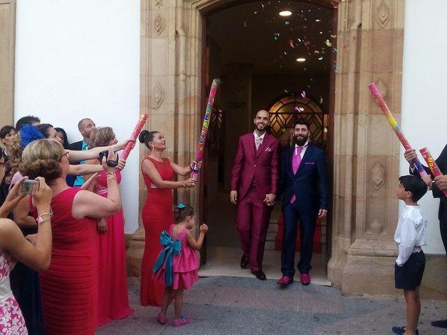 La boda de Paco y Fran en Los Barrios, Cádiz 88