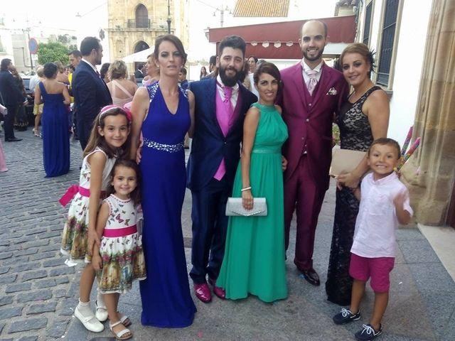 La boda de Paco y Fran en Los Barrios, Cádiz 89