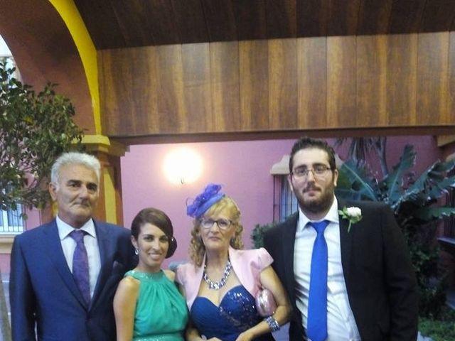 La boda de Paco y Fran en Los Barrios, Cádiz 90