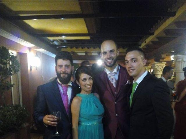 La boda de Paco y Fran en Los Barrios, Cádiz 92
