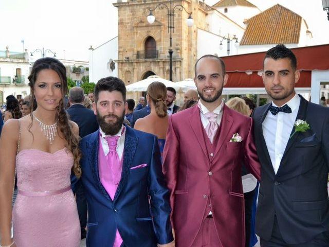 La boda de Paco y Fran en Los Barrios, Cádiz 96