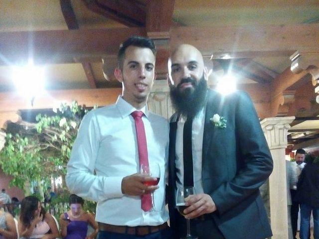 La boda de Paco y Fran en Los Barrios, Cádiz 98