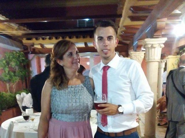 La boda de Paco y Fran en Los Barrios, Cádiz 99