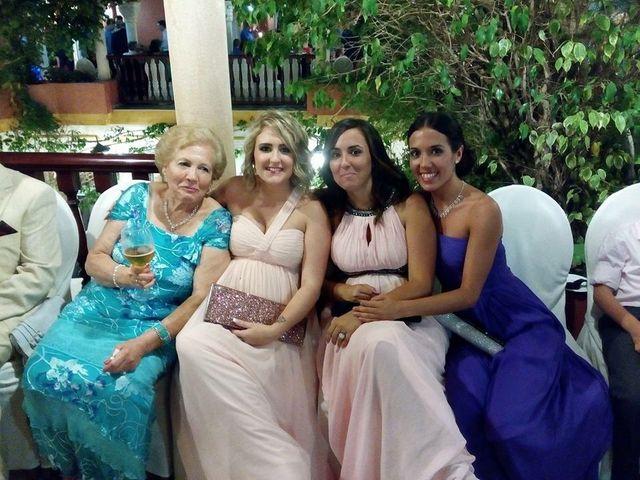 La boda de Paco y Fran en Los Barrios, Cádiz 100