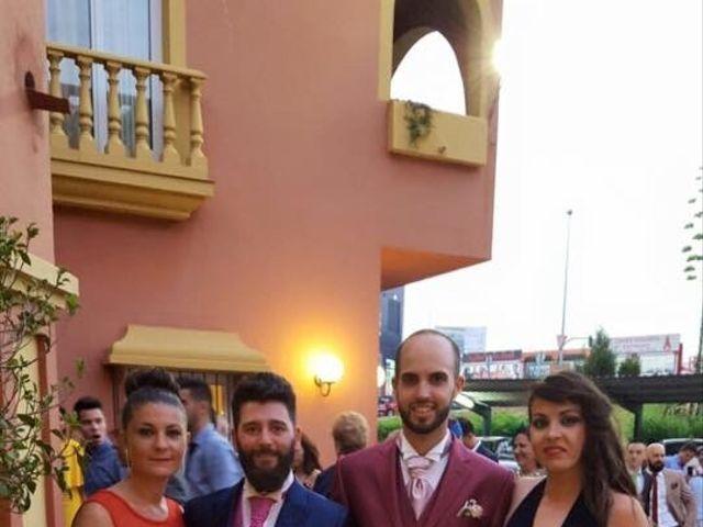 La boda de Paco y Fran en Los Barrios, Cádiz 103