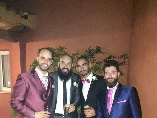 La boda de Paco y Fran en Los Barrios, Cádiz 104