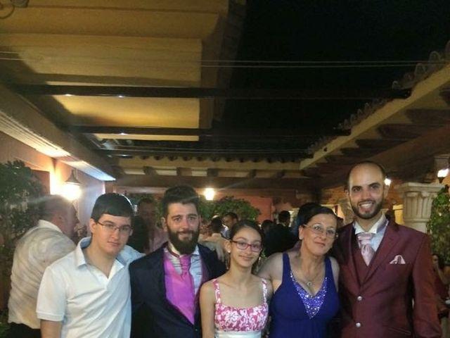 La boda de Paco y Fran en Los Barrios, Cádiz 105