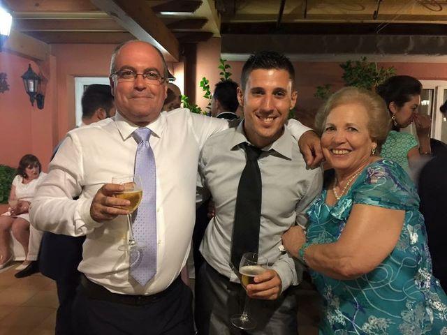 La boda de Paco y Fran en Los Barrios, Cádiz 109