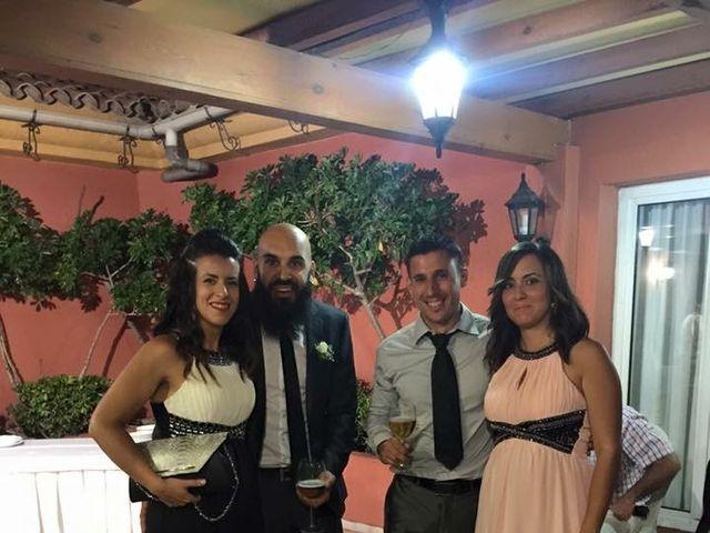 La boda de Paco y Fran en Los Barrios, Cádiz 111