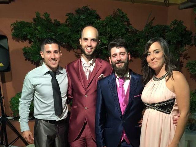 La boda de Paco y Fran en Los Barrios, Cádiz 113