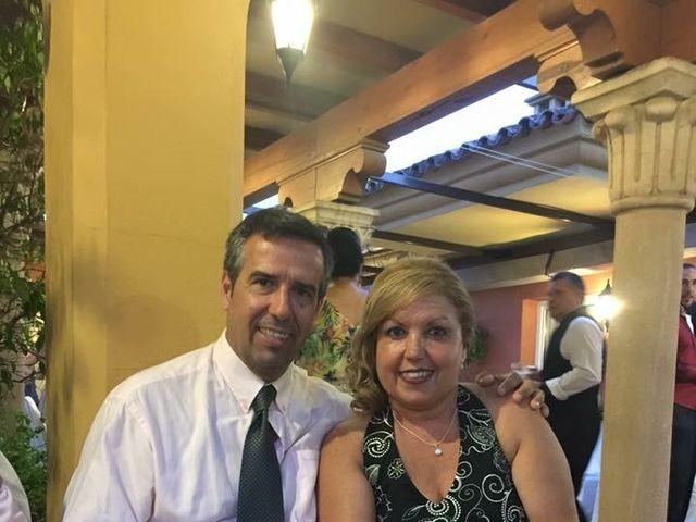 La boda de Paco y Fran en Los Barrios, Cádiz 114
