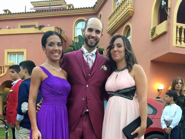La boda de Paco y Fran en Los Barrios, Cádiz 115