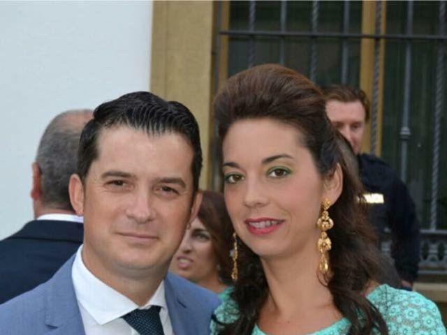 La boda de Paco y Fran en Los Barrios, Cádiz 116