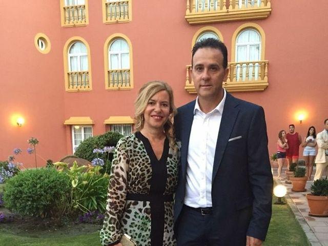 La boda de Paco y Fran en Los Barrios, Cádiz 119