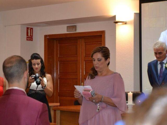 La boda de Paco y Fran en Los Barrios, Cádiz 120