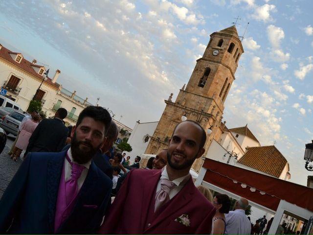 La boda de Paco y Fran en Los Barrios, Cádiz 123