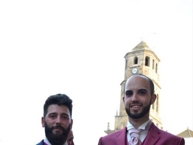La boda de Paco y Fran en Los Barrios, Cádiz 124