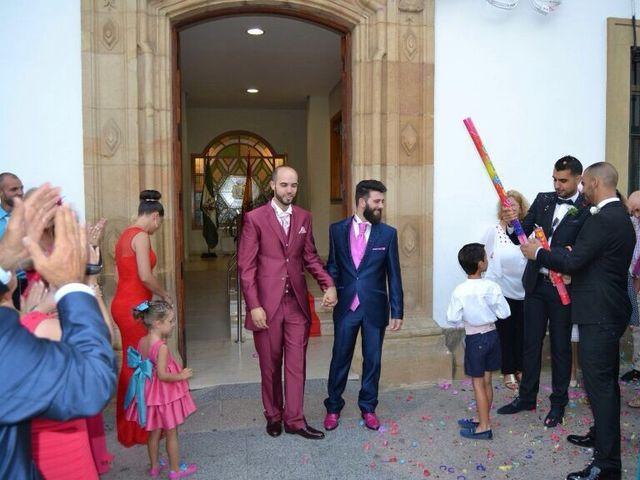 La boda de Paco y Fran en Los Barrios, Cádiz 126