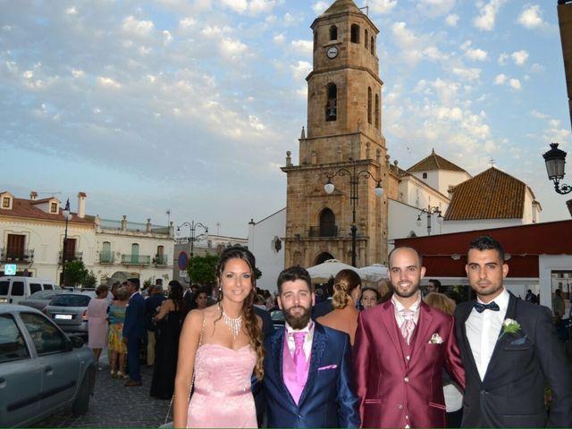 La boda de Paco y Fran en Los Barrios, Cádiz 127
