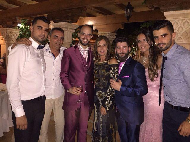 La boda de Paco y Fran en Los Barrios, Cádiz 129