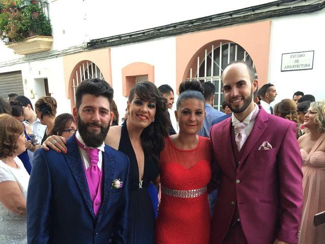 La boda de Paco y Fran en Los Barrios, Cádiz 130