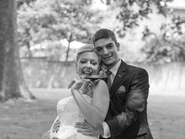 La boda de Jonathan  y Inés en Gijón, Asturias 3