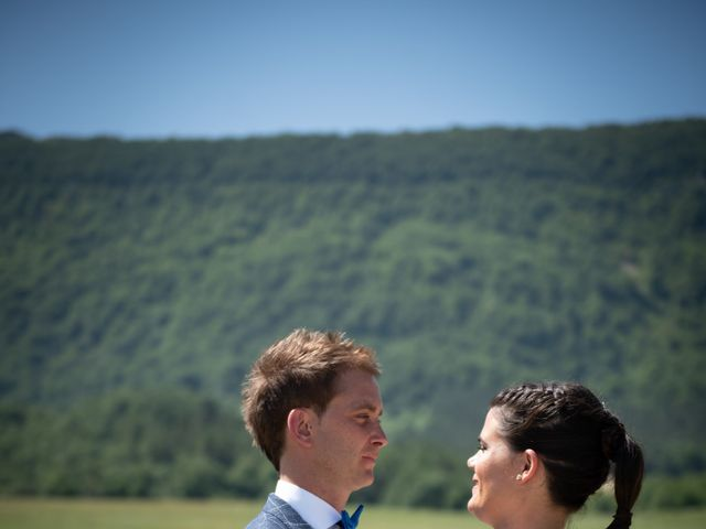 La boda de Josu y Irati en Echarri Aranaz/etxarri Aranatz, Navarra 3