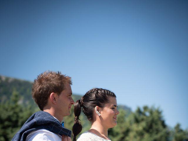 La boda de Josu y Irati en Echarri Aranaz/etxarri Aranatz, Navarra 4