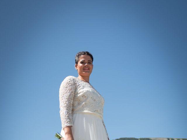 La boda de Josu y Irati en Echarri Aranaz/etxarri Aranatz, Navarra 6