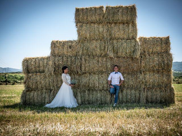 La boda de Josu y Irati en Echarri Aranaz/etxarri Aranatz, Navarra 8