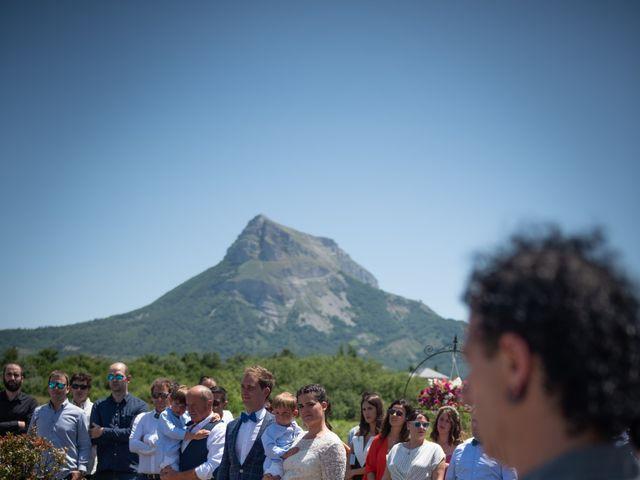 La boda de Josu y Irati en Echarri Aranaz/etxarri Aranatz, Navarra 31