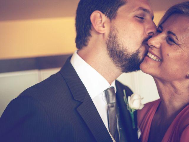 La boda de Héctor y Sara en Barcelona, Barcelona 15