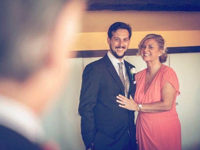 La boda de Héctor y Sara en Barcelona, Barcelona 16