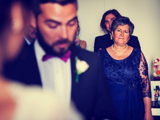 La boda de Héctor y Sara en Barcelona, Barcelona 33