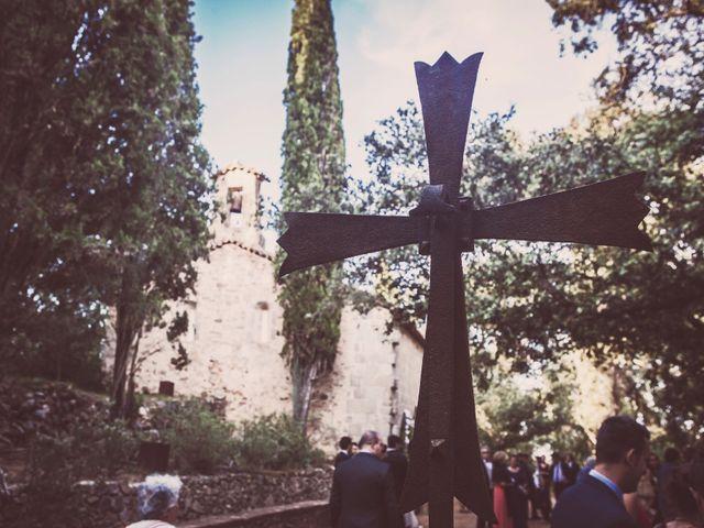 La boda de Héctor y Sara en Barcelona, Barcelona 41