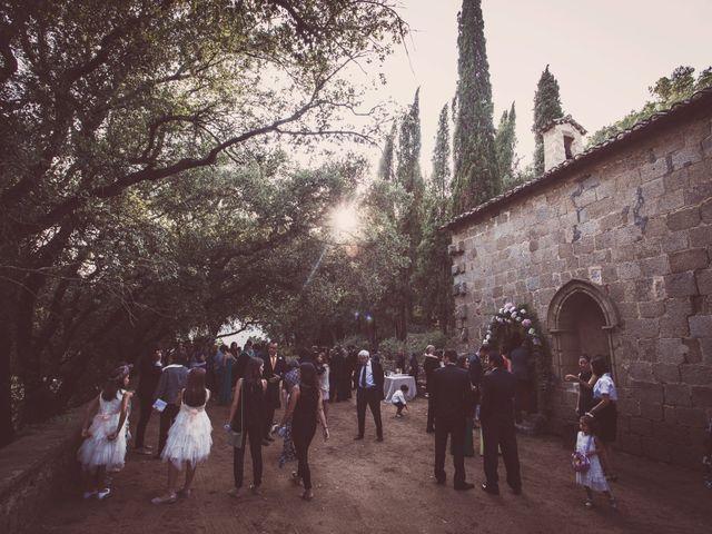 La boda de Héctor y Sara en Barcelona, Barcelona 43