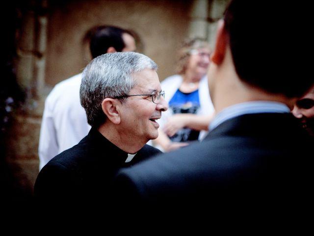 La boda de Héctor y Sara en Barcelona, Barcelona 45