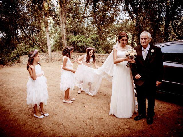 La boda de Héctor y Sara en Barcelona, Barcelona 48