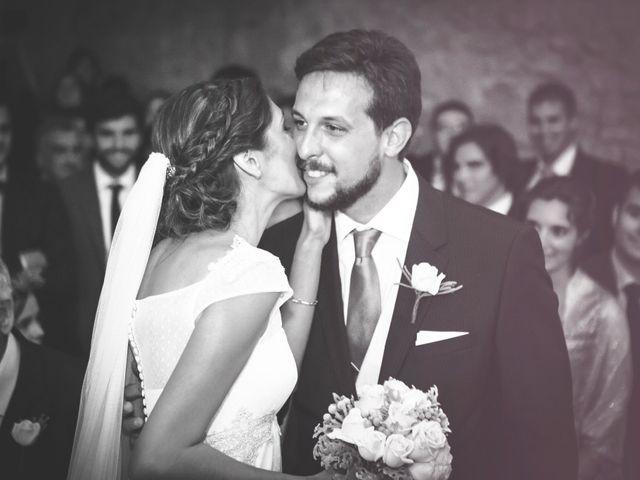 La boda de Héctor y Sara en Barcelona, Barcelona 50