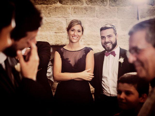 La boda de Héctor y Sara en Barcelona, Barcelona 51