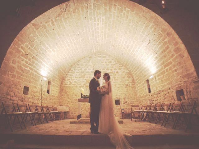 La boda de Héctor y Sara en Barcelona, Barcelona 61