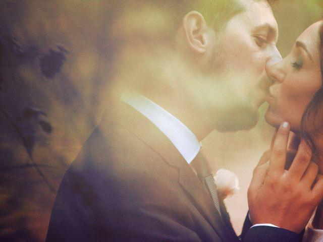 La boda de Sara y Héctor