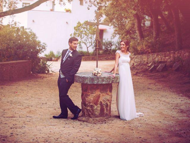 La boda de Héctor y Sara en Barcelona, Barcelona 72