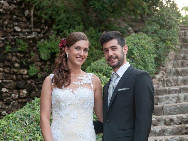 La boda de Antonio y Noelia en Aranjuez, Madrid 3