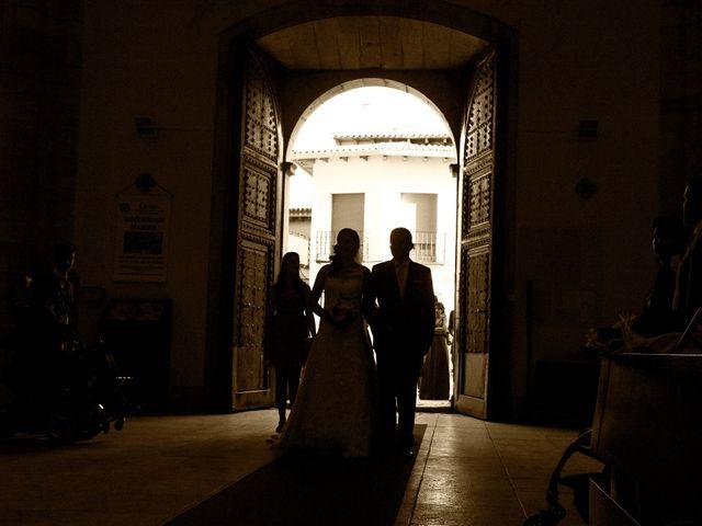 La boda de Antonio y Noelia en Aranjuez, Madrid 4