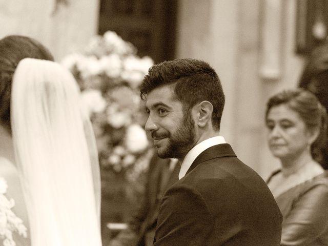 La boda de Antonio y Noelia en Aranjuez, Madrid 5