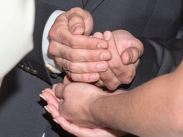 La boda de Antonio y Noelia en Aranjuez, Madrid 6