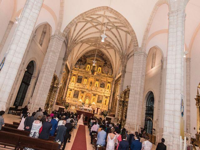 La boda de Antonio y Noelia en Aranjuez, Madrid 7