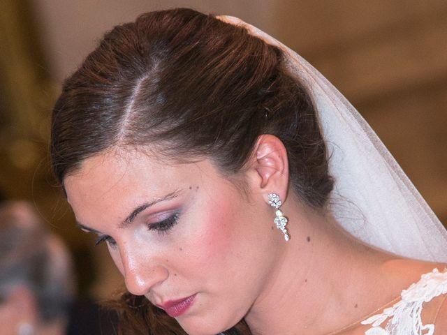 La boda de Antonio y Noelia en Aranjuez, Madrid 8